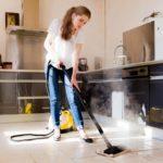 Quel Est Le Meilleur Nettoyeur Vapeur ?