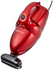 TV Top Ventes 01375 cleanmaxx Power Plus aspirateur a main puissant