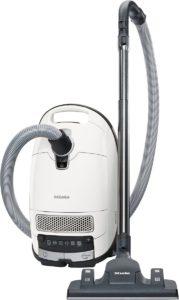 Complete C3 Silence EcoLine avis aspirateur Miele
