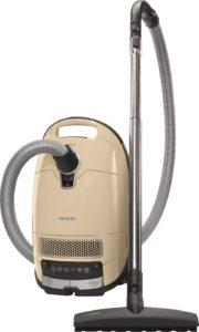 Miele Complete C3 Excellence Hardfloor EcoLine aspirateur Miele avec sac