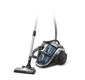 Rowenta RO8366EA Silence Force Animal Care Pro aspirateur silencieux sans sac