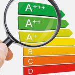 Etiquette Energétique Aspirateurs, Ce Qui Evolue