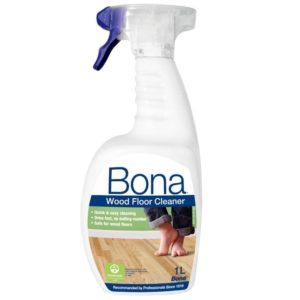 Nettoyant parquet Bona