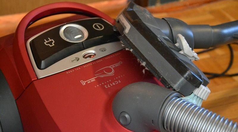 5 conseils utiles pour passer l'aspirateur